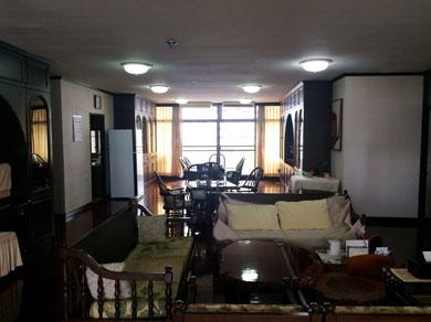 4Bed3BathSukhumvit19 Condo Sale Grand Ville House2